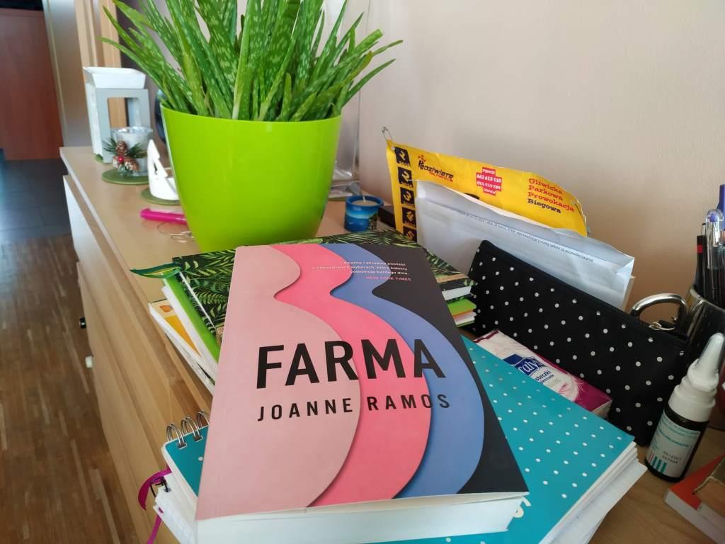 Joanne Ramos Farma