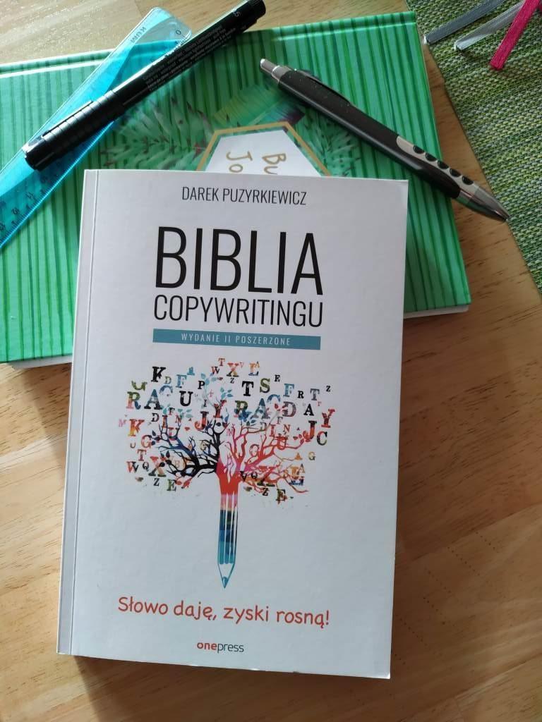 Biblia copywritingu